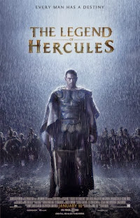 Hercules 3D Movie