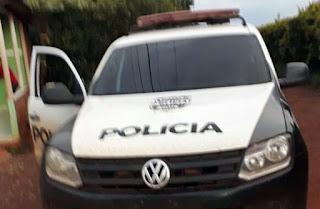 """Polícia Civil realiza """"Operação Caixão"""" e prende homem foragido da Justiça"""