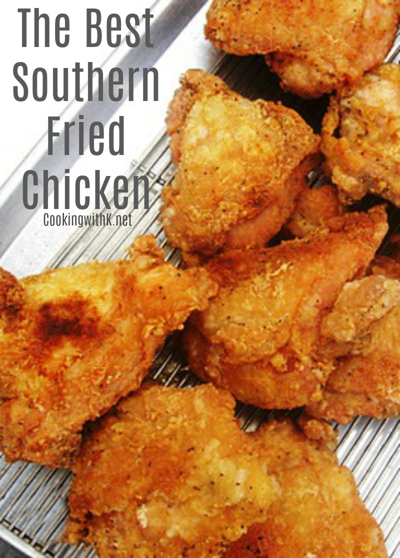 images Southern Fried Chicken