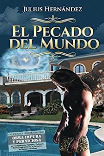 """Reseña de """"El pecado del mundo"""" - Julius Hernandez"""