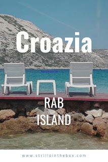 rab+croazia+island