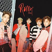 Download Lagu Mp3, MV, Lyrics B1A4 – Rollin'