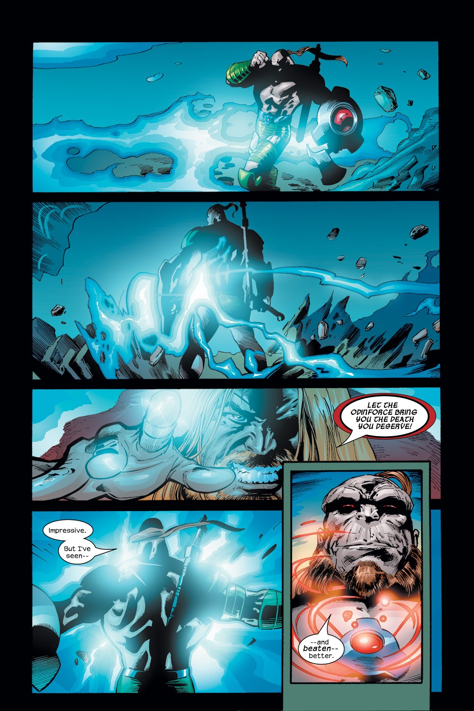Thor (1998) Issue #78 #79 - English 8
