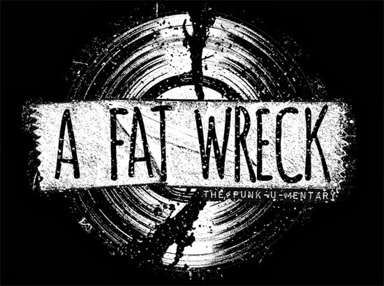 <center>A Fat Wreck documentary releases teaser and opens Indiegogo campaign</center>