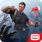 Zombie Anarchy War & Survival V1.0.9e MOD APK