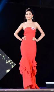 Gái xinh facebook á hậu Ngô Thanh Thanh Tú