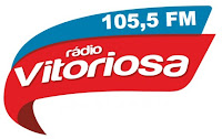Rádio Vitoriosa FM 105,5 de Uberlândia MG