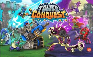 Tower Conquest v22.00.39g Apk Моd Apk