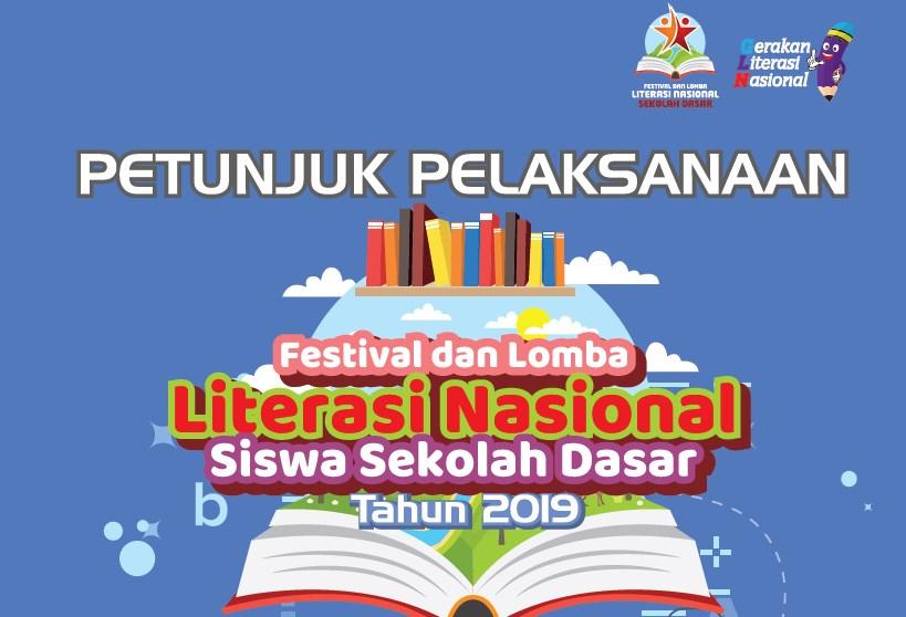 Juklak FL2N SD 2019