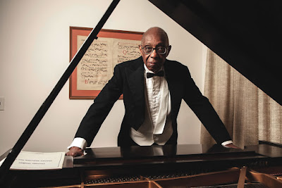 StringsMagazine.com: At 95 Composer George Walker Sustains a Creative Life That Is of a Very Rare Order