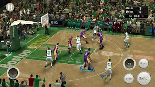 NBA 2k17 Apk V0.0.29 Free Download For Android
