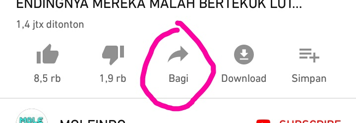 Tutorial Mudah Download Video di Youtube ,Cuma 5 menit