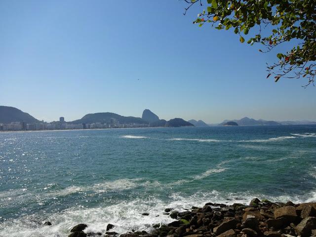 Onde comer e se divertir no Rio de Janeiro?