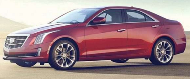 2017 Cadillac CT2 Price, Release date, Review, MPG