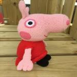 PATRON PEPPA PIG AMIGURUMI 23836