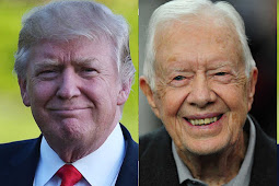 Jimmy Carter Urges Donald Trump to Gather Advisers on China