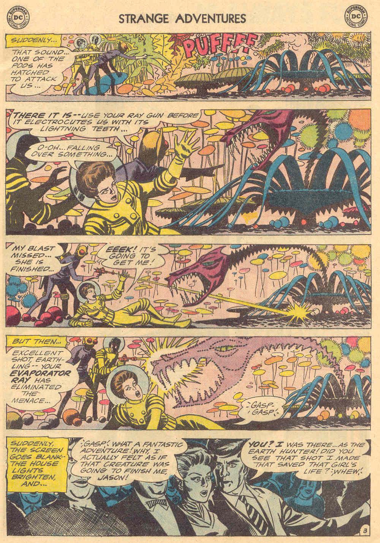 Strange Adventures (1950) issue 173 - Page 5
