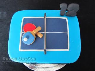 bolo ping pong