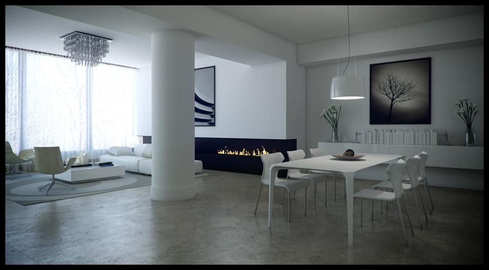Free Scene Download - Private Apartments