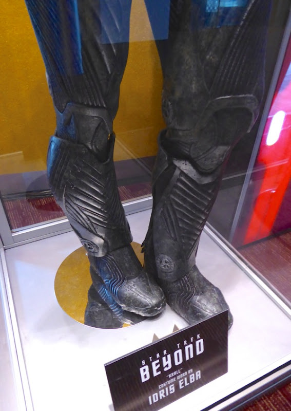 Krall costume boots Star Trek Beyond