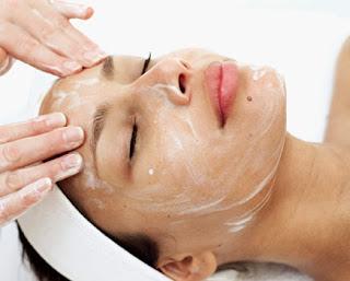 Tratamento novo para o rosto,estetica em sp,facial,limpeza facial