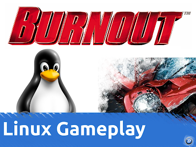 Burnout no Linux