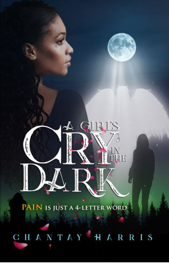 A Girl's Cry In The Dark: PAIN Is Just A 4-Letter Word