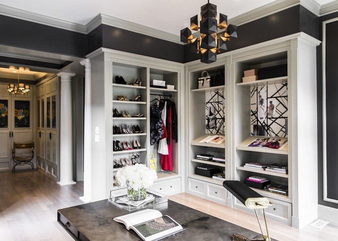 Best What Is A Dream Closet With Closets