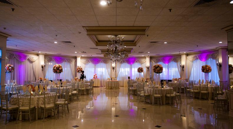 Greentree Country Club Wedding Venues