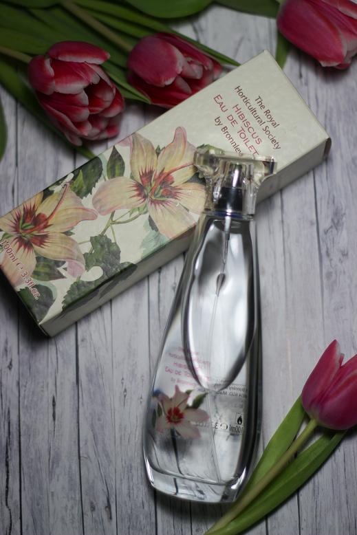 Hibiscus Eau de Toilette
