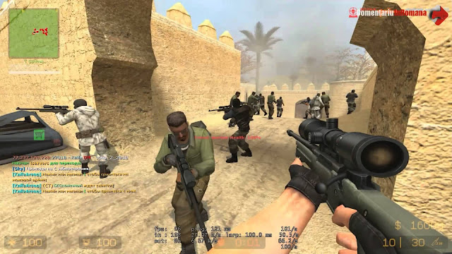 Counter Strike Source Download Full Version Gameplay 2