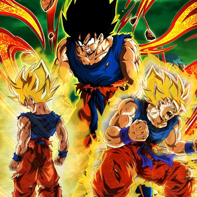 Dragon Ball Dokkan Battle Mod