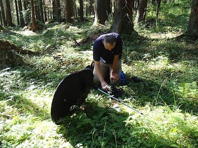 grzyby 2017, grzyby w sierpniu, grzyby na Orawie, profesjonalne fotografowanie grzybów