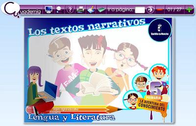 http://repositorio.educa.jccm.es/portal/odes/lengua_castellana/5pl_textosnarrativos/