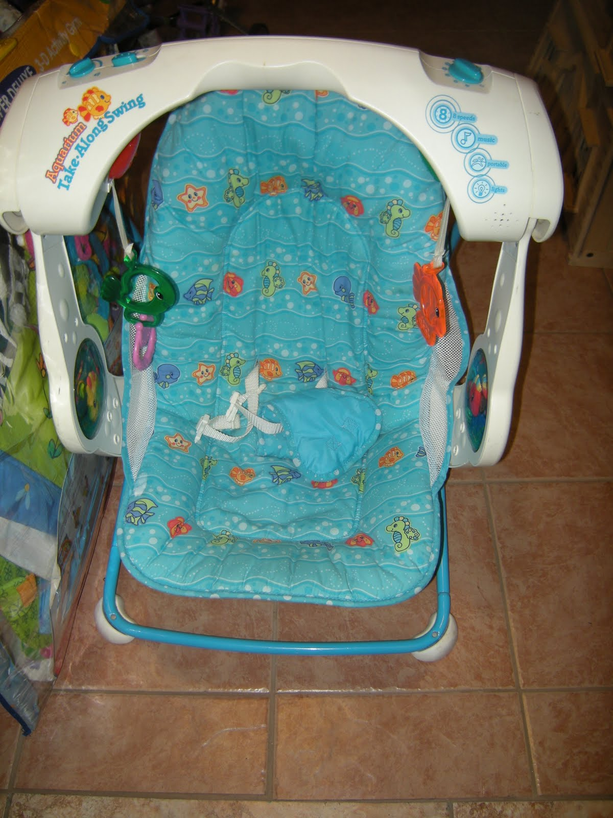 Eddie Bauer High Chair Rent A Marin Kids Consignment: Saturday, Flatter Day!