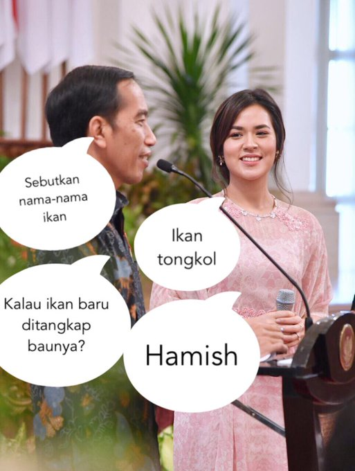 16 Meme 'Raisa dan Jokowi' Ini Drama Banget, Bikin Ngakak Gimana ... Lucu.ME513 × 680Search by image 16 Meme 'Raisa dan Jokowi' Ini Drama Banget, Bikin Ngakak Gimana Gitu
