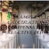 4 example calculations of compensation for reactive power