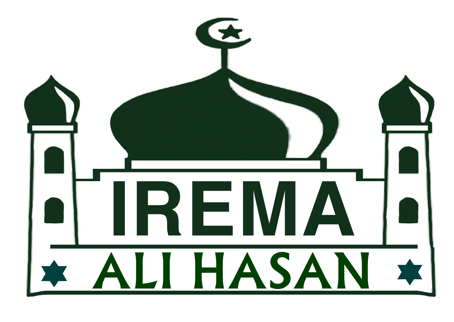 Contoh Gambaran Masjid Ramadhan - Nusagates