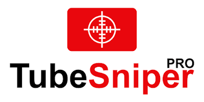 [GIVEAWAY] Tube Sniper Pro 3.0 [PERSONAL ACCOUNT]
