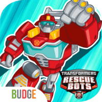 Transformers Rescue Bots: Hero Adventures APK unlimited