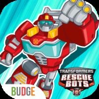 Transformers Rescue Bots: Hero Adventures APK unlimited