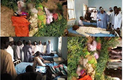 13 Children Die In Boat Mishap In Sokoto State