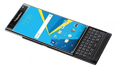BlackBerry Turunkan Harga Jual Priv