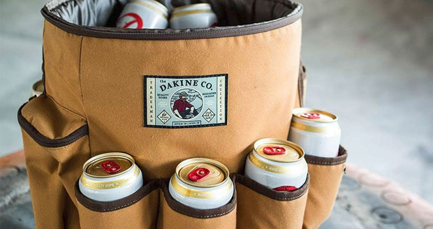 The Dakine Party Bucket