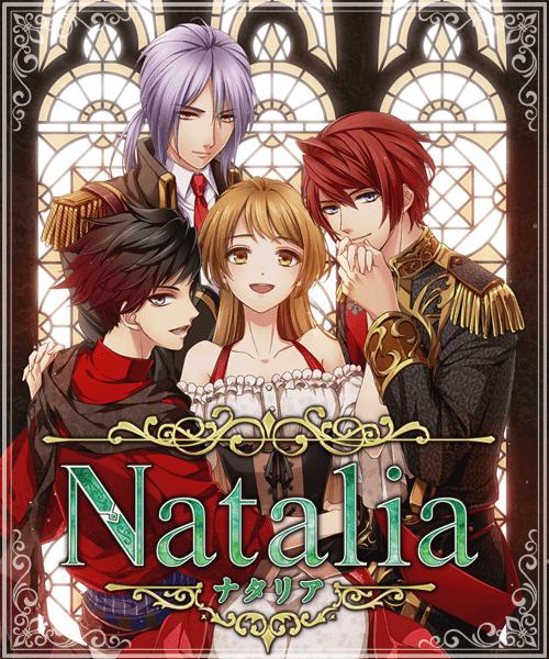 [Raw][2015][Magic House] Natalia [18+]