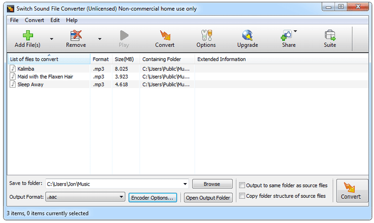adts audio format to mp3 converter free download