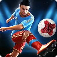 Final kick: Online football v7.5.5 Mod APK1