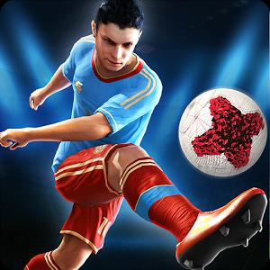 Final kick: Online football v7.5.5 Mod APK