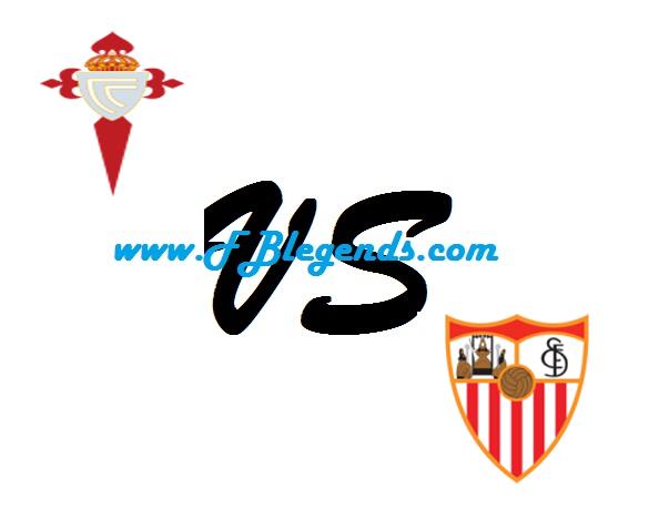 مشاهدة مباراة اشبيلية وسيلتا فيغو بث مباشر الدوري الاسباني بتاريخ 18-11-2017 يلا شوت sevilla fc vs celta de vigo