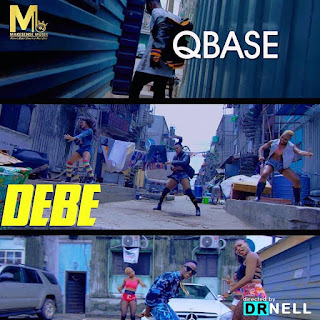 VIDEO + AUDIO: QBase - Debe